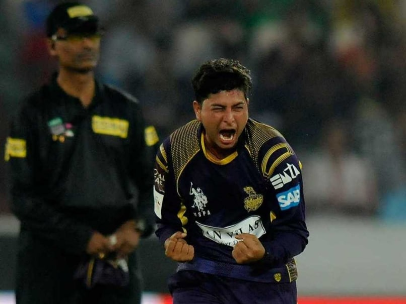 Kuldeep Yadav Set to Be Named Brand Ambassador of Uttar Pradesh's Election Commission
