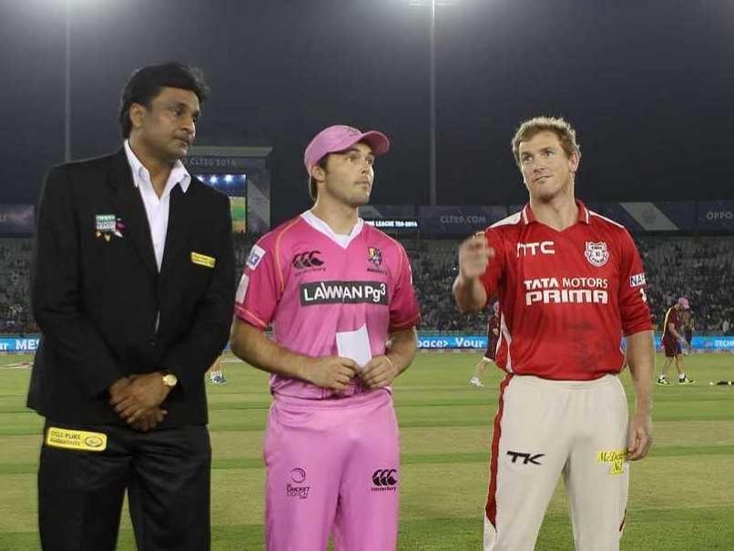 BCCI Mulls Mini IPL in UAE to Replace Champions League T20