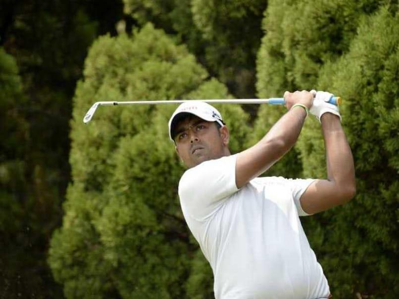 Anirban Lahiri Looks to Regain Asian Tour Merit Lead at Yeangder Tournament Players Championship