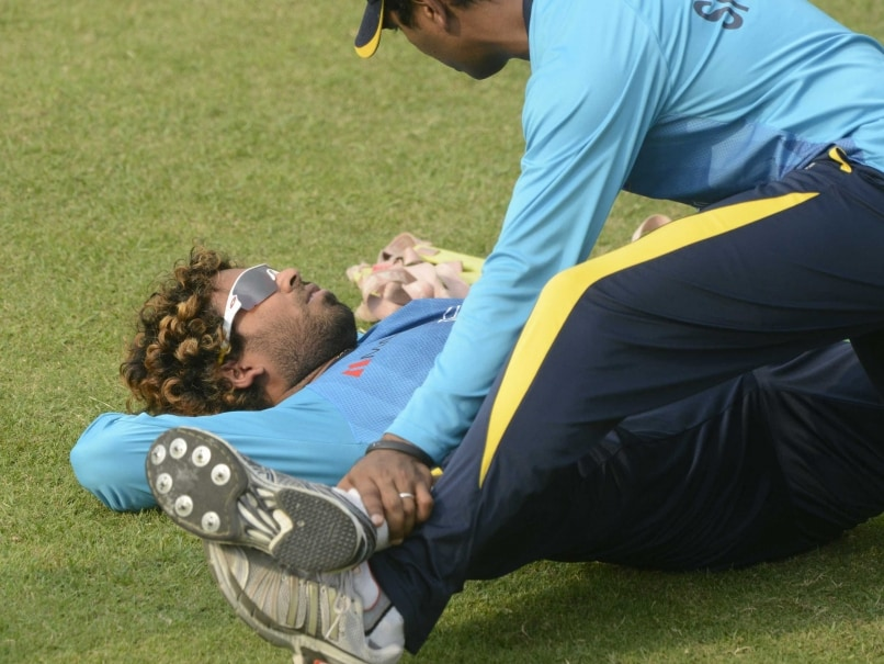 Lasith Malinga to Undergo Ankle Treatment in Australia
