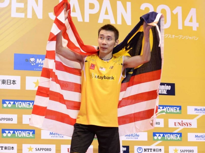 Jan O Jorgensen Hopes Lee Chong Wei's Doping Rumour to be 'False Alarm'
