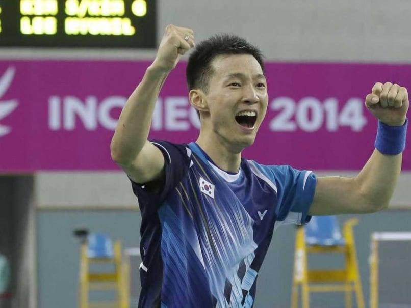 Asian Games: Lee Hyun-Il Lee is South Korea's Secret Badminton Weapon