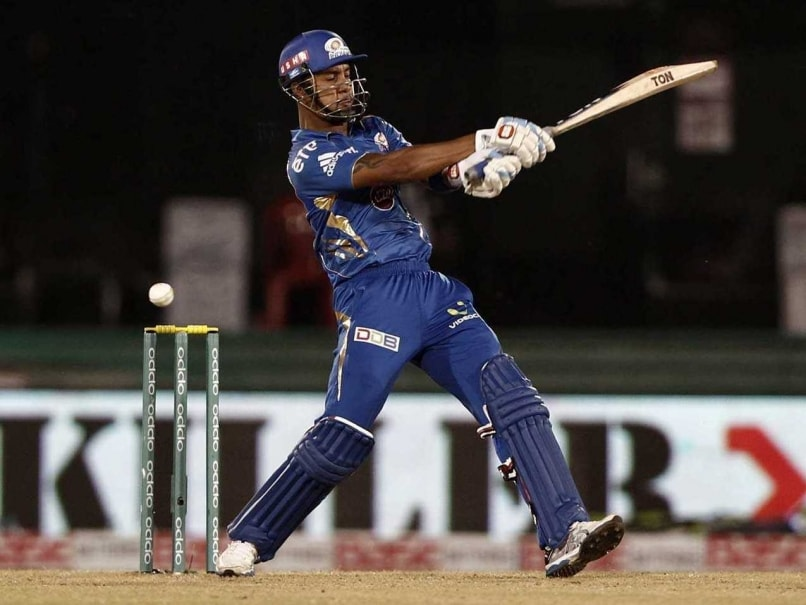 Champions League Twenty20: Mumbai Indians' Batting Missed Spark, Says Keiron Pollard