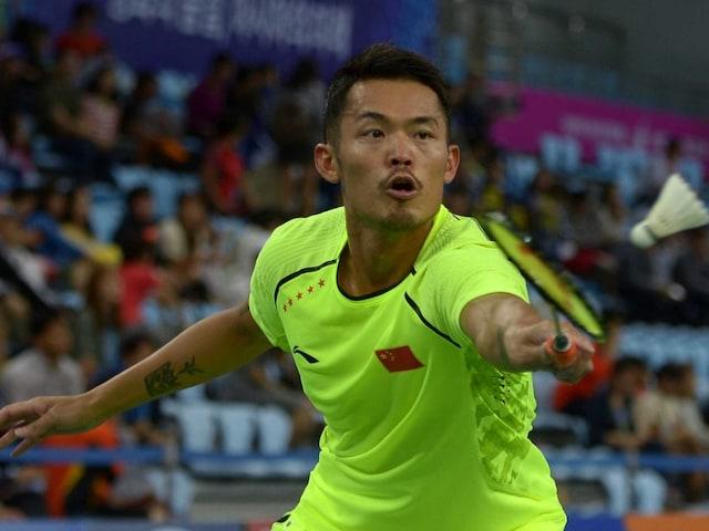 All England Championships: Chen Long Beats Lin Dan to Reach the Final