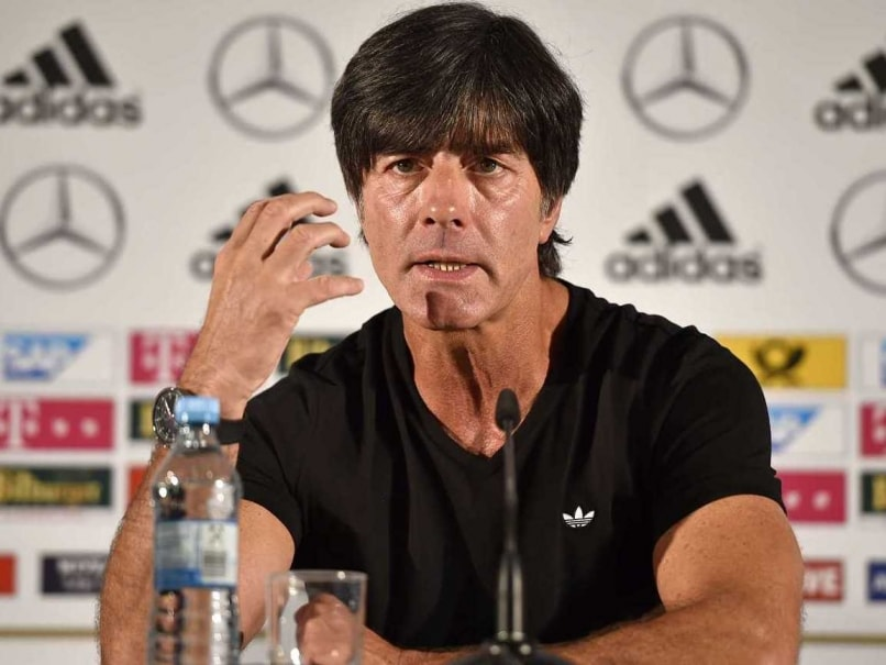 World Cup Hard to Follow, Says Germany Coach Joachim Loew