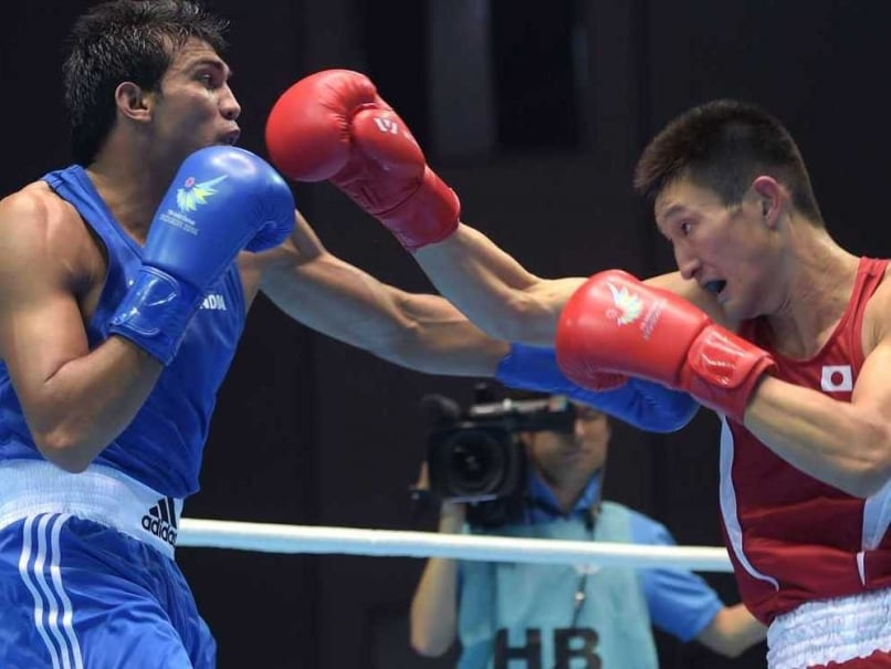 Asian Games: Boxer Manoj Kumar out of Asian Games