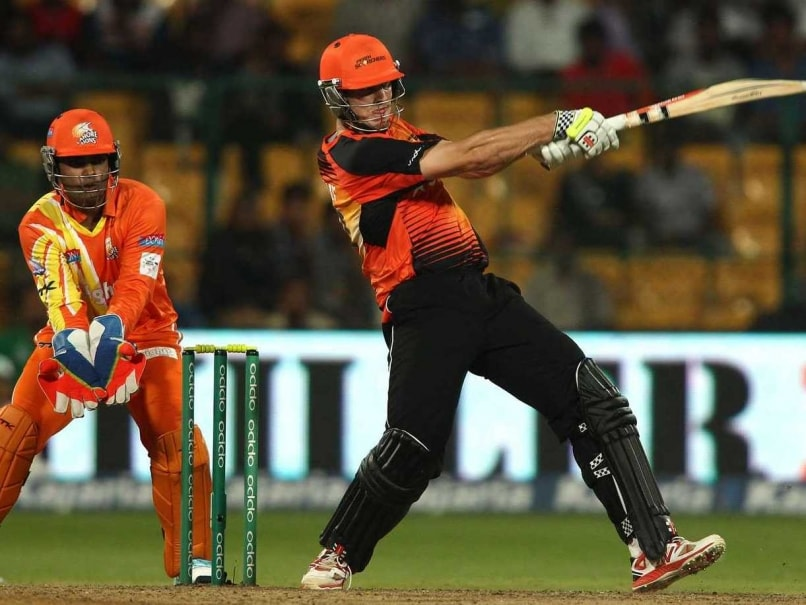 CLT20: Perth Scorchers Deny Lahore Lions Semi-Final Berth, Chennai Super Kings go Through