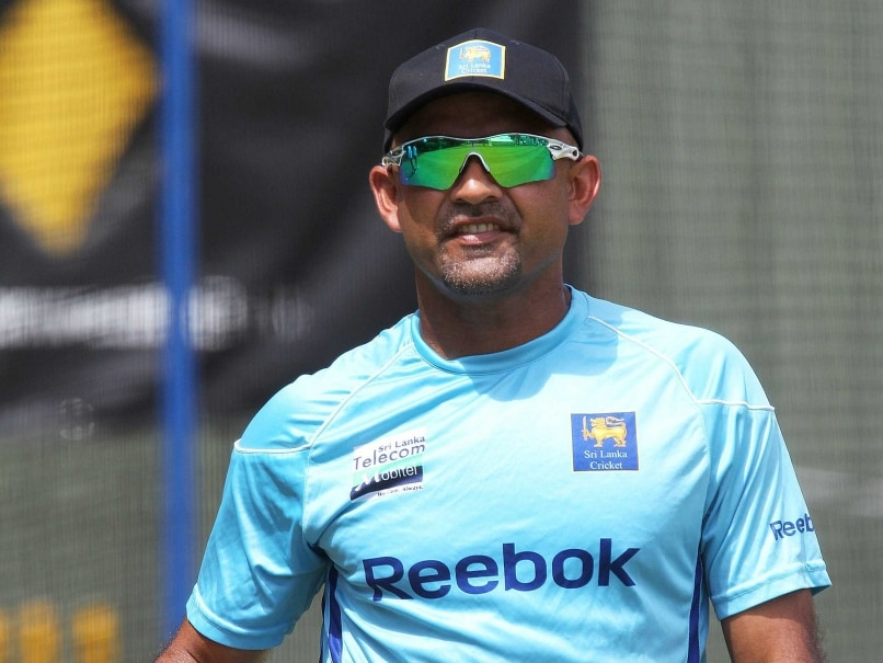 Sri Lanka Appoint Marvan Atapattu as Coach