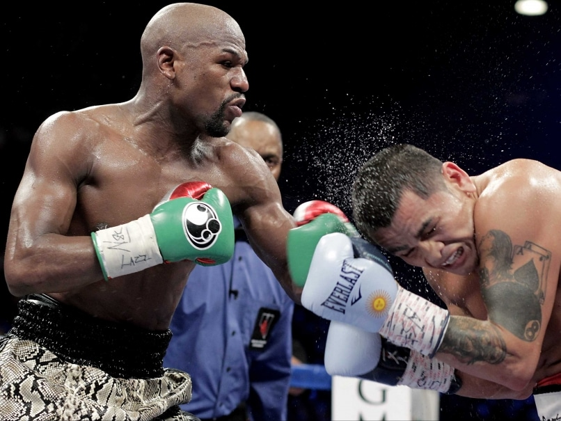 Floyd Mayweather Asked to Appear Before Boxing Officials