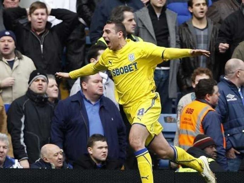 Michael Chopra Ready to Give Up British Passport for India Stint