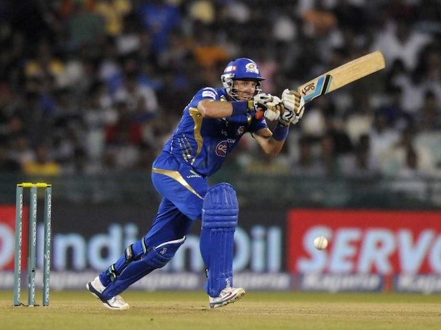 IPL 2015 to be Played between April 8 and May 24