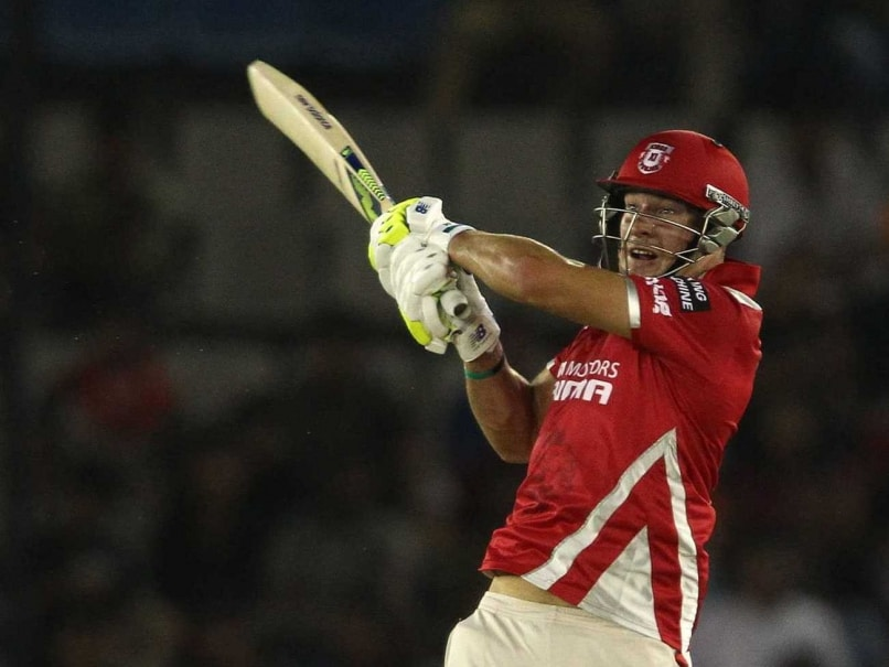 Champions League Twenty20: David Miller Scripts Kings XI Punjab's Thrilling Win Against Barbados Tridents