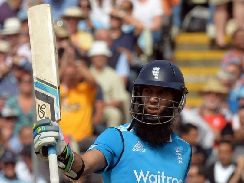Moeen Ali Keen to Follow India's Example, Is Learning From Suresh Raina