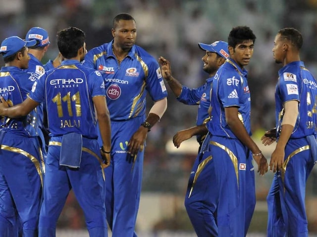 2015 IPL Contributed Rs 11.5 Billion to Indias GDP: BCCI