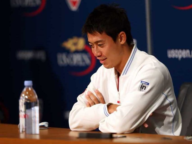 I Almost Missed US Open, Says History Man Kei Nishikori