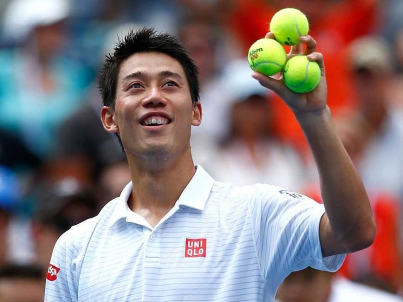 US Open: Kei Nishikori Overcomes Barriers to Make Asian History