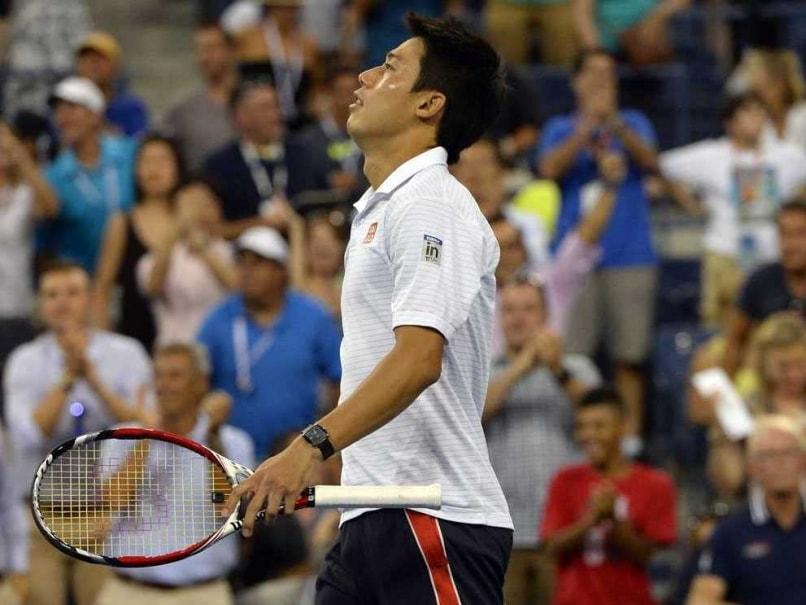 US Open: Michael Chang Tells Kei Nishikori to Keep Feet on Ground