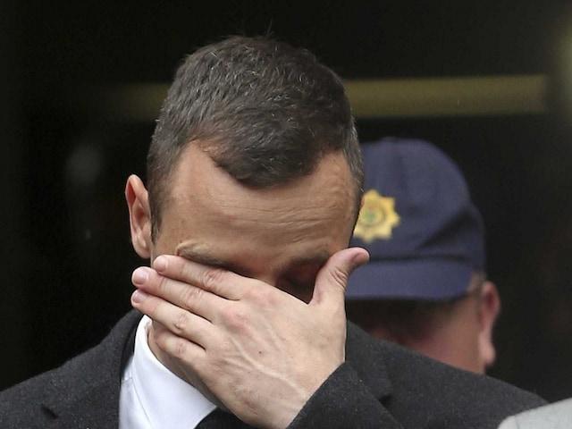 Tenants Make Bizarre Video of Oscar Pistorius Crime House