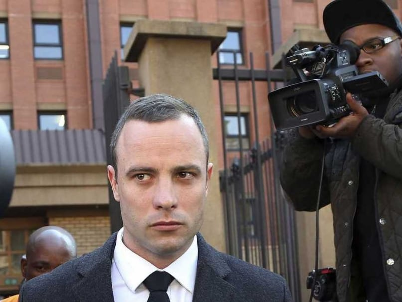 Judgement Day for 'Blade Runner' Oscar Pistorius