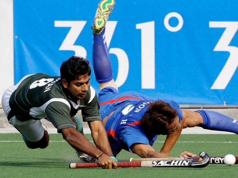 Pakistan Determined to Win Hockey Gold at Incheon