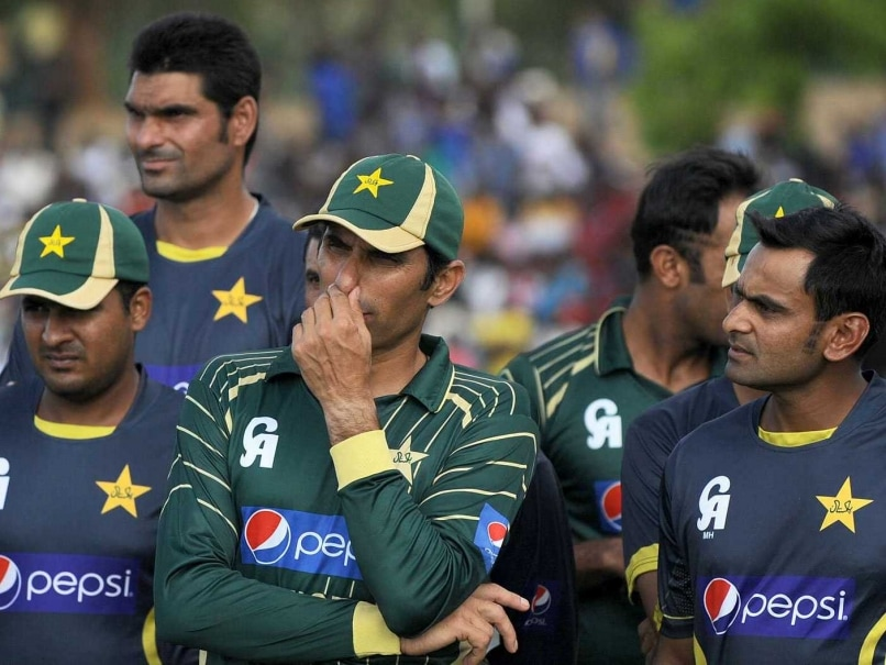 Pakistan Cricket Board Gags Players After Disappointing Loss in Sri Lanka