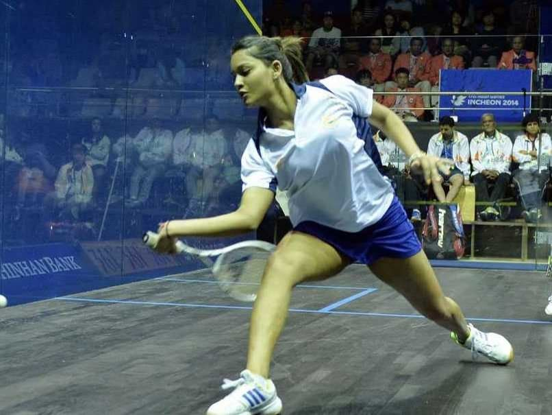 Asian Games Squash: Indian Women