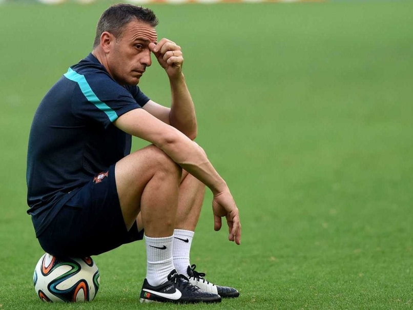 Paulo Bento Steps Down as Portugal Manager