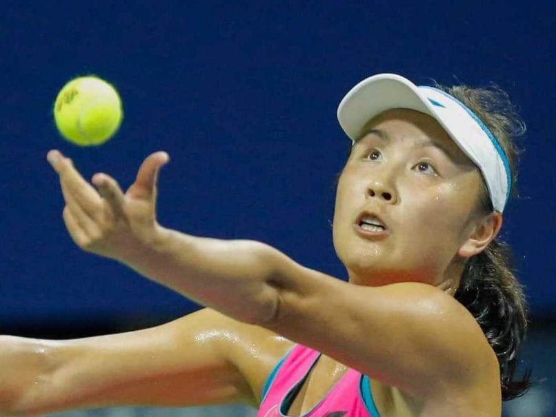 Peng Shuai Stuns Lucie Safarova to Enter US Open Quarter-Finals