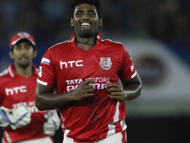 Champions League Twenty20: I Use a Lot of Variations in my Bowling in T20s, Says Thisara Perera