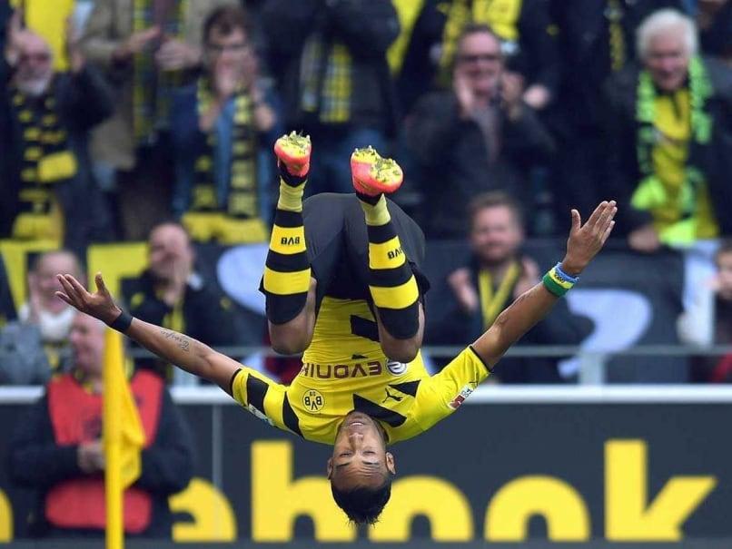 Champions League: Borussia Dortmund Defeat Arsenal F.C. 2-0