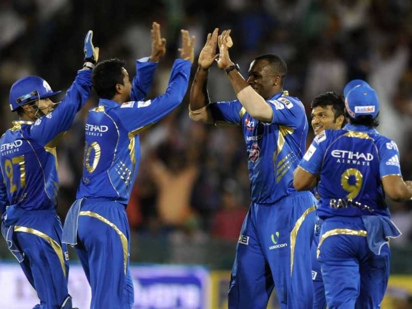 Champions League T20, Highlights: Umar Akmal Scripts Sensational Win for Lahore Lions Over Mumbai Indians