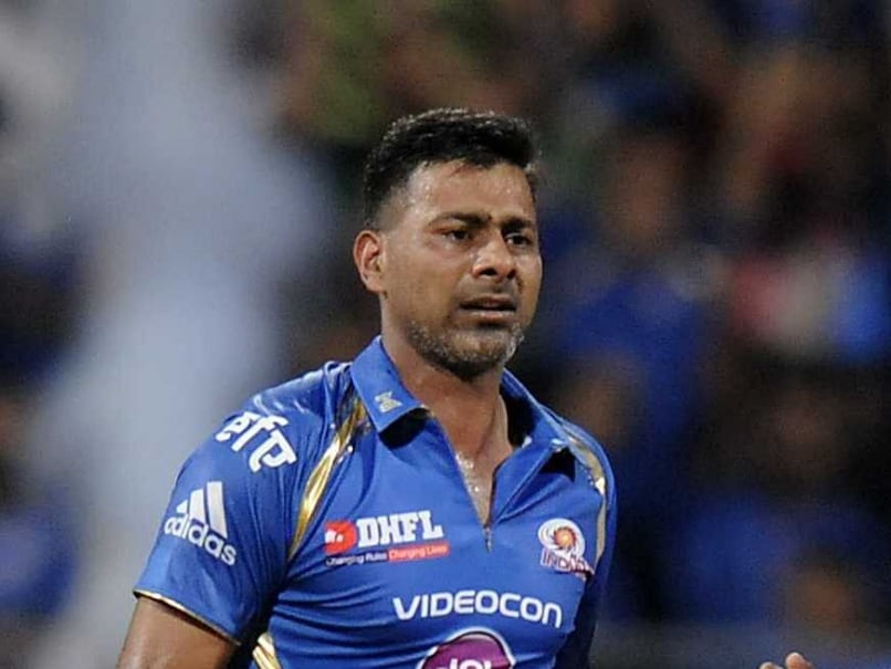 Champions League Twenty20: Mumbai Indians Pacer Praveen Kumar Ruled Out