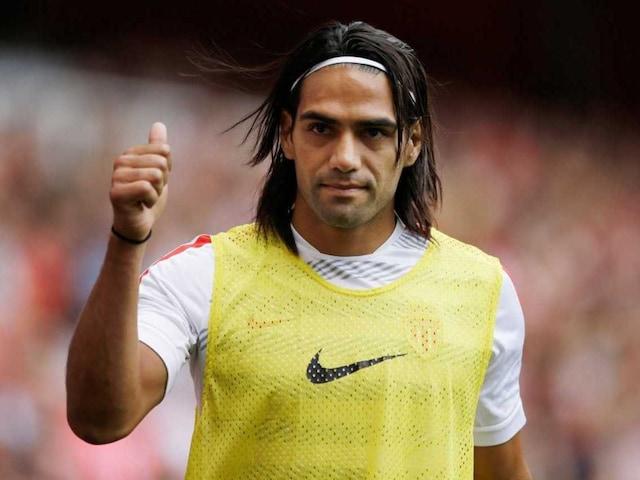 Radamel Falcao, Angel di Maria Herald Manchester Uniteds Age of Excess