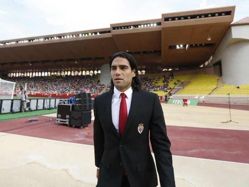 Manchester United Agree to Radamel Falcao Loan Deal: Reports