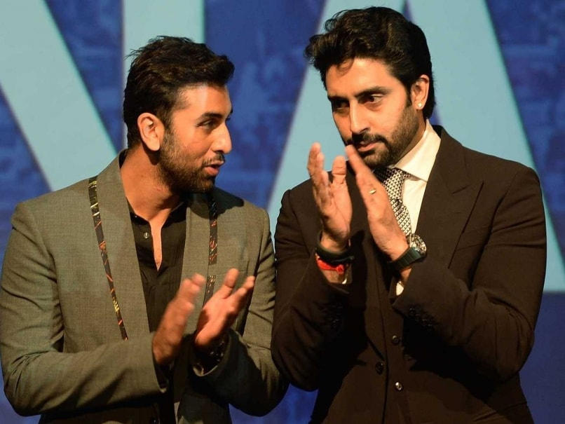 Ranbir Kapoor Hails Bollywood's Link With Sports