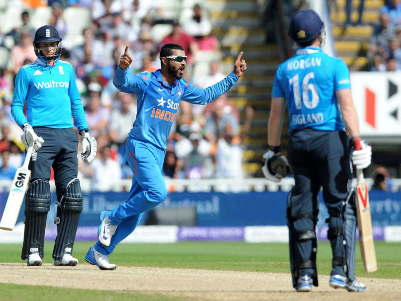 Injured Ravindra Jadeja Still in Contention for World Cup Spot