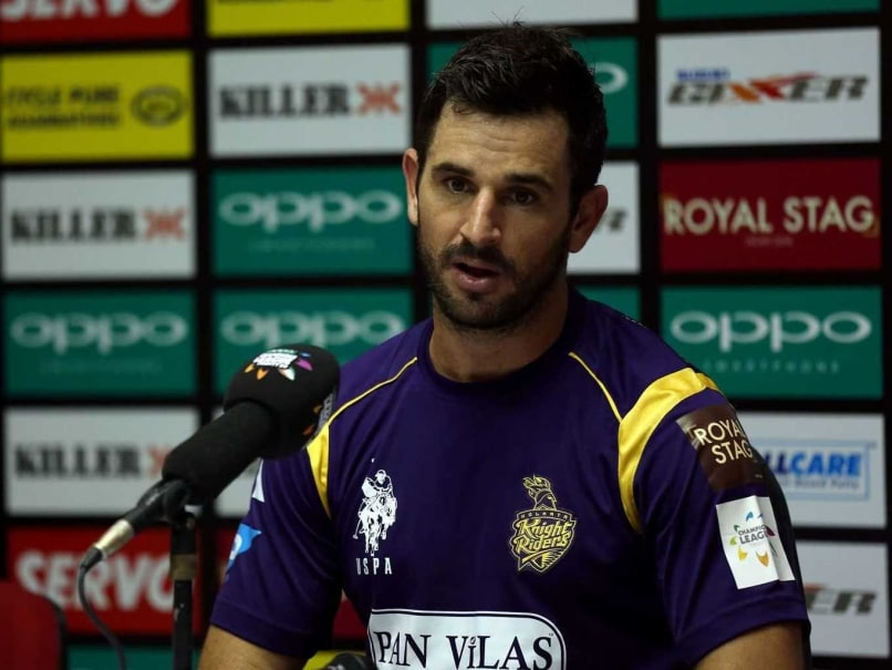 In Champions League Twenty20, There are No Easy Games: Ryan Ten Doeschate