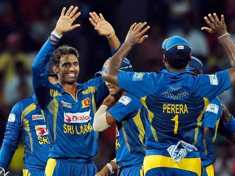 Suspended Sachithra Senanayake to Play Domestic Cricket
