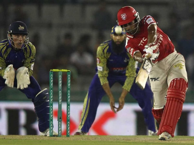 Live Cricket Score: Kings XI Punjab vs Cape Cobras