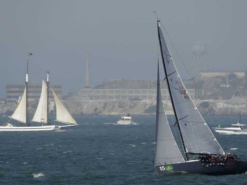 Asian Games: Indian Duo at Top Spot After Two Races in Sailing Event