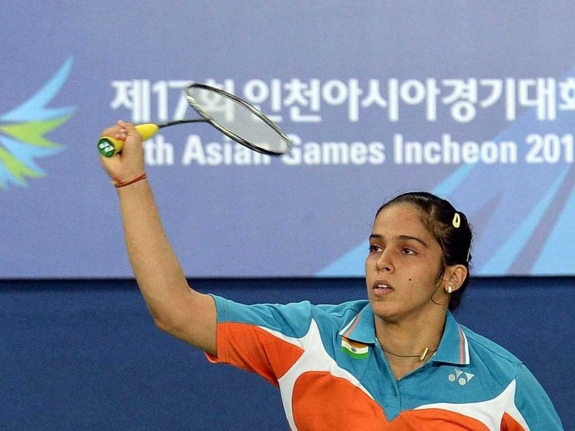 Saina Nehwal Enters China Open Semis, Parupalli Kashyap Loses