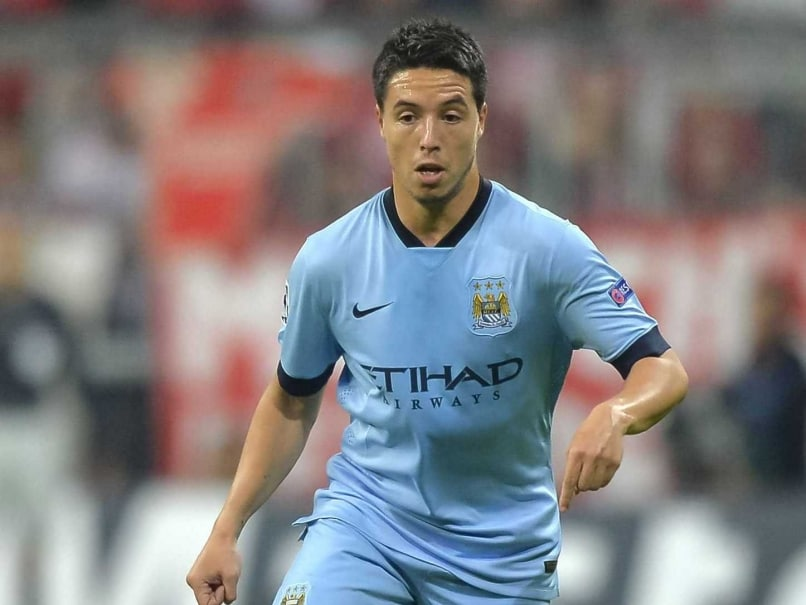 Manchester City F.C.'s Samir Nasri Faces Groin Operation, Could be Out for a Month