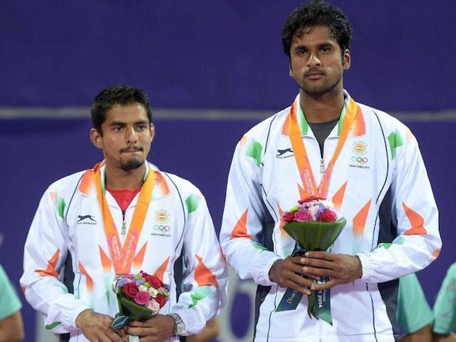 Asian Games: Sanam Singh, Saketh Myneni Settle for Silver in Mens Tennis Doubles