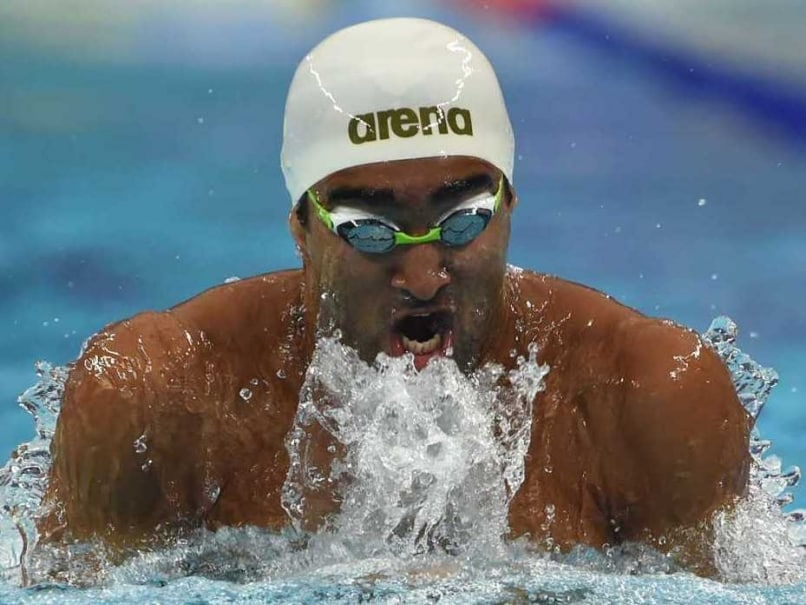 Asian Games: Sandeep Sejwal Storms Into 50m Breaststroke Final