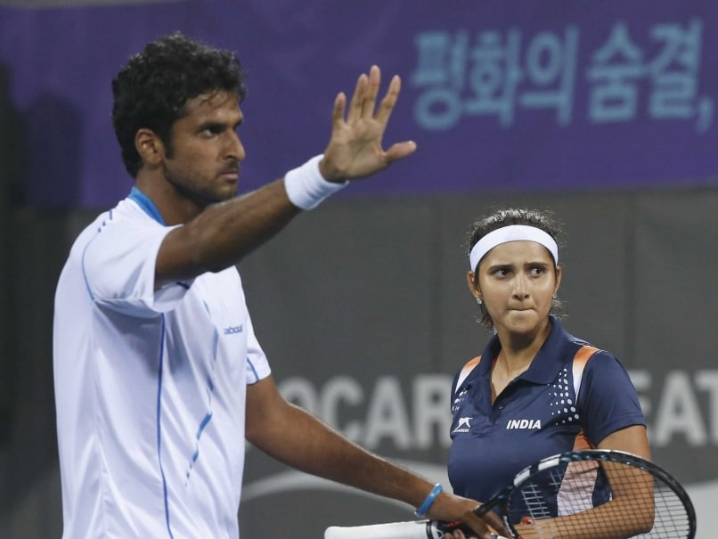 Saketh Myneni Shocks Seventh Seed Kimmer Coppejans at ATP Indore Open
