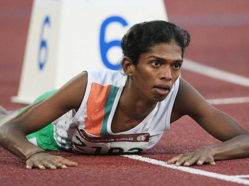 Asian Games: India