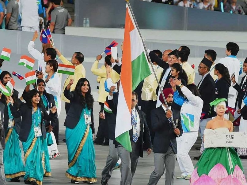 Asian Games 2014: India's Incheon Hopes Fading Fast After Poor Start