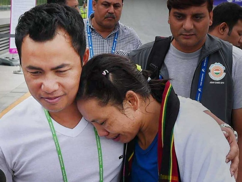 Action in Sarita Devi Case only After Indian Olympic Association Report, Says Sports Minister