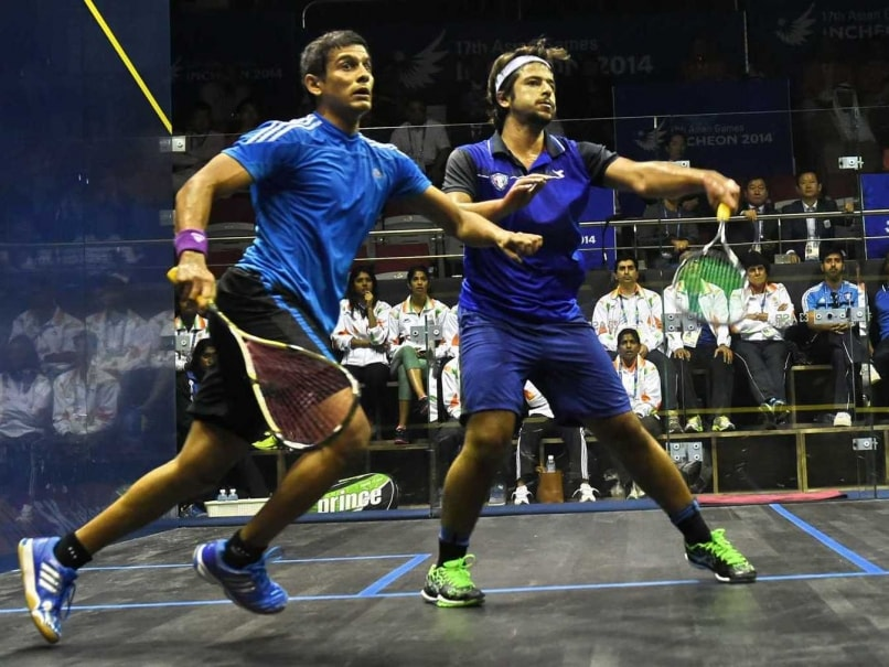 Saurav Ghosal Squanders Lead, Misses Historic Asian Games Squash Gold