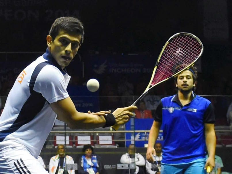 Saurav Ghosal Aims Top Five Ranking Before Retirement